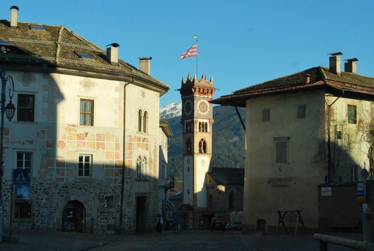 Cavalese ©100days  - Travel Blog di Alessandro e Kinzica  http://www.visittrentino.it/it/localita/cavalese