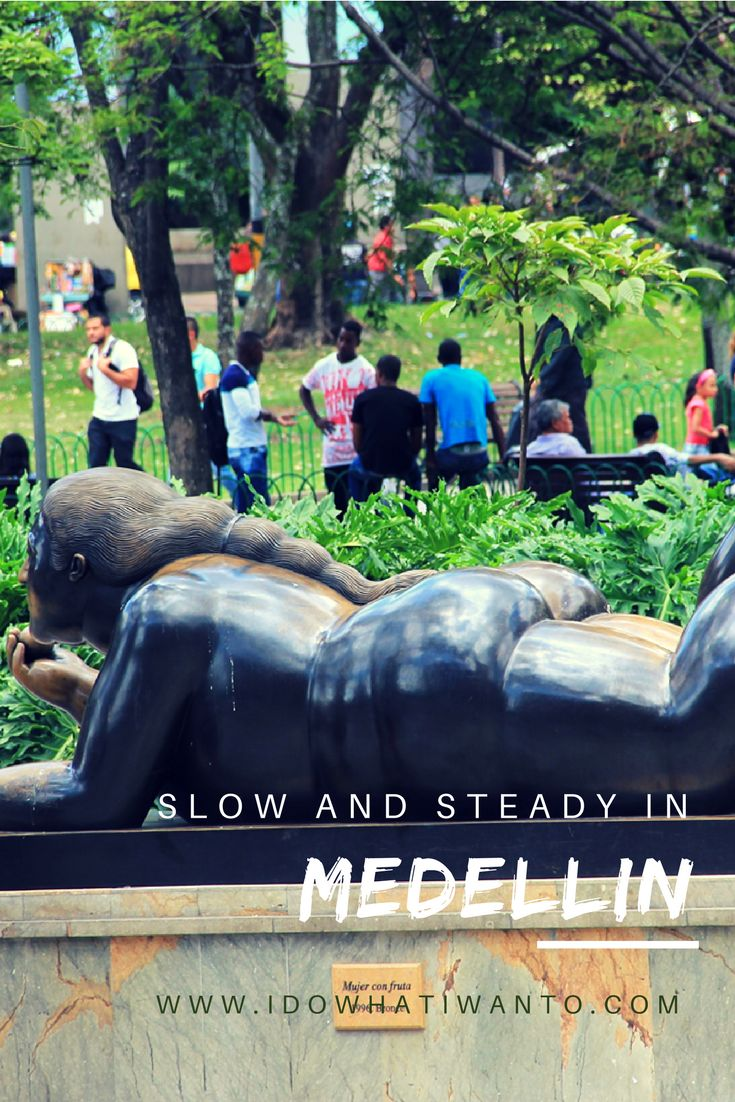 An easy guide to the city of Medellin with some of the best tips. Travelling in Colombia. Wanderlust in South America