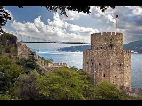 Ottoman-Turkish Music, Sultan Abdülaziz Han - Gondol Şarkısı - YouTube