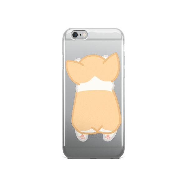 Corgi Sploot - iPhone Case - TherapyPups - 2