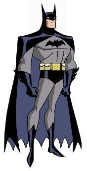 Batman-La Serie Animada