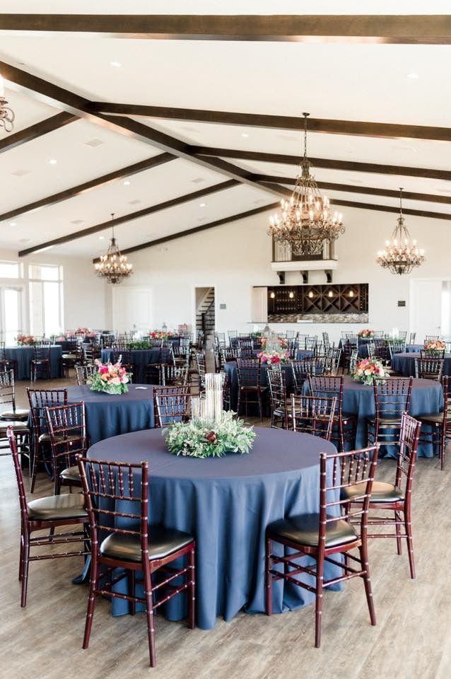 Elegant venue overlooking Texas hillsDove Ridge Vineyard