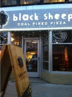 Black Sheep Pizza