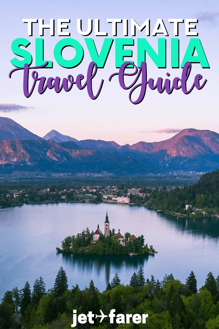 Slovenia Travel: Planning a trip to Slovenia? Here's everything you need to know! Click through for our ultimate guide to Slovenia. | things to do in Slovenia | Slovenia bucket list | travel in Slovenia | travel in Europe | Lake Bled | things to do in Europe | Europe bucket list