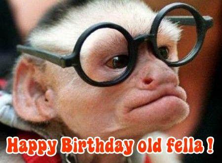 happy birthday monkey | hd.zeewallpaper.com