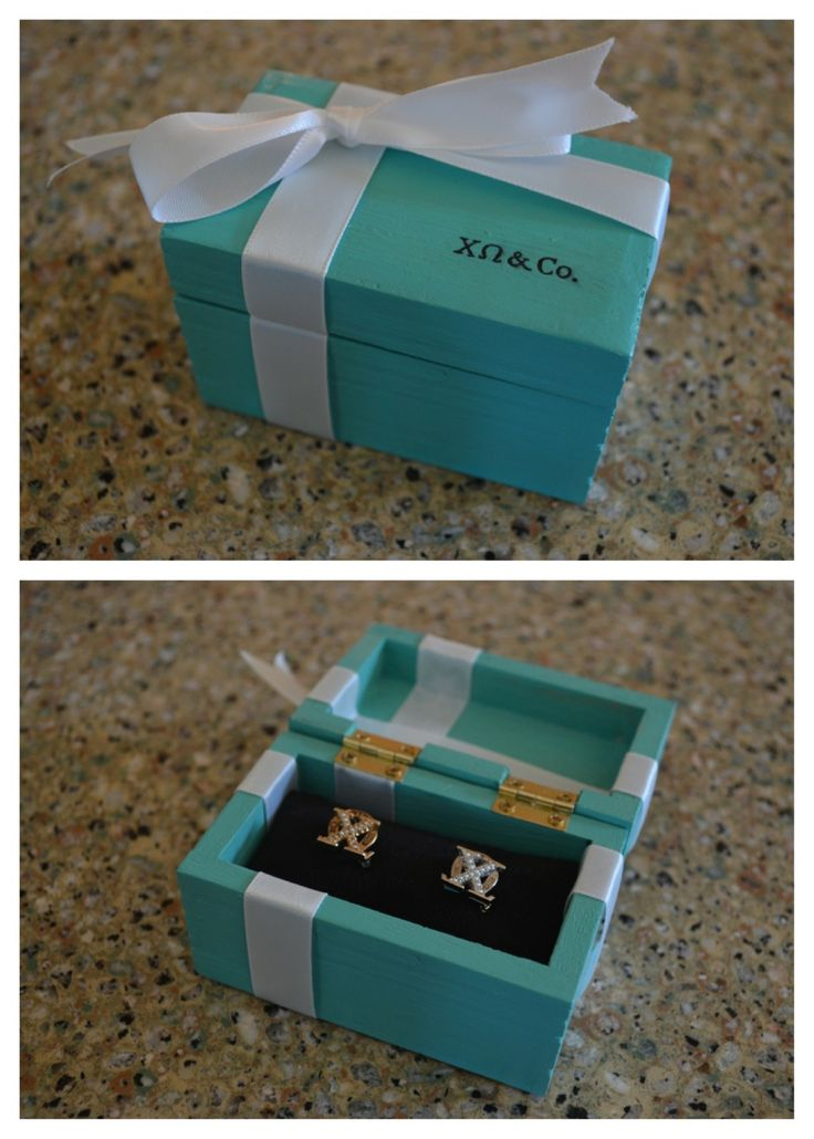 my badge box ~ XΩ • mu kappa! submitted by: Caroline