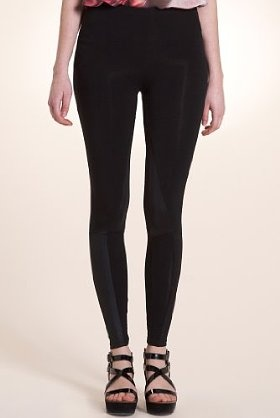 Limited Collection Cotton Rich Biker Leggings #MandSLimitedCollection Wardrobes, Collection Cotton, Limited Collection