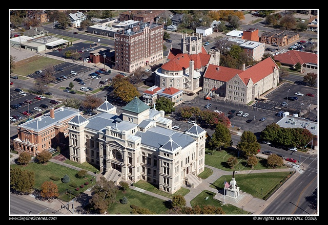 19 Best Kansas Tour Courthouses Images On Pinterest