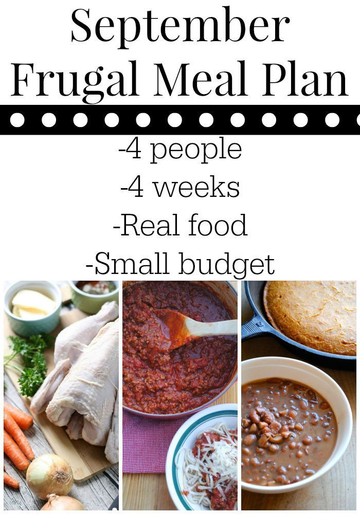 and recipes on pinterest money frugal meals and weekly meal plans
