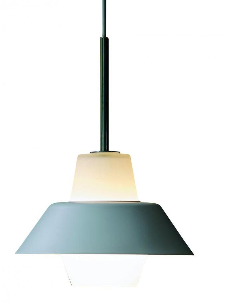 Puerto pendel Herstal Hvit | Lampehuset