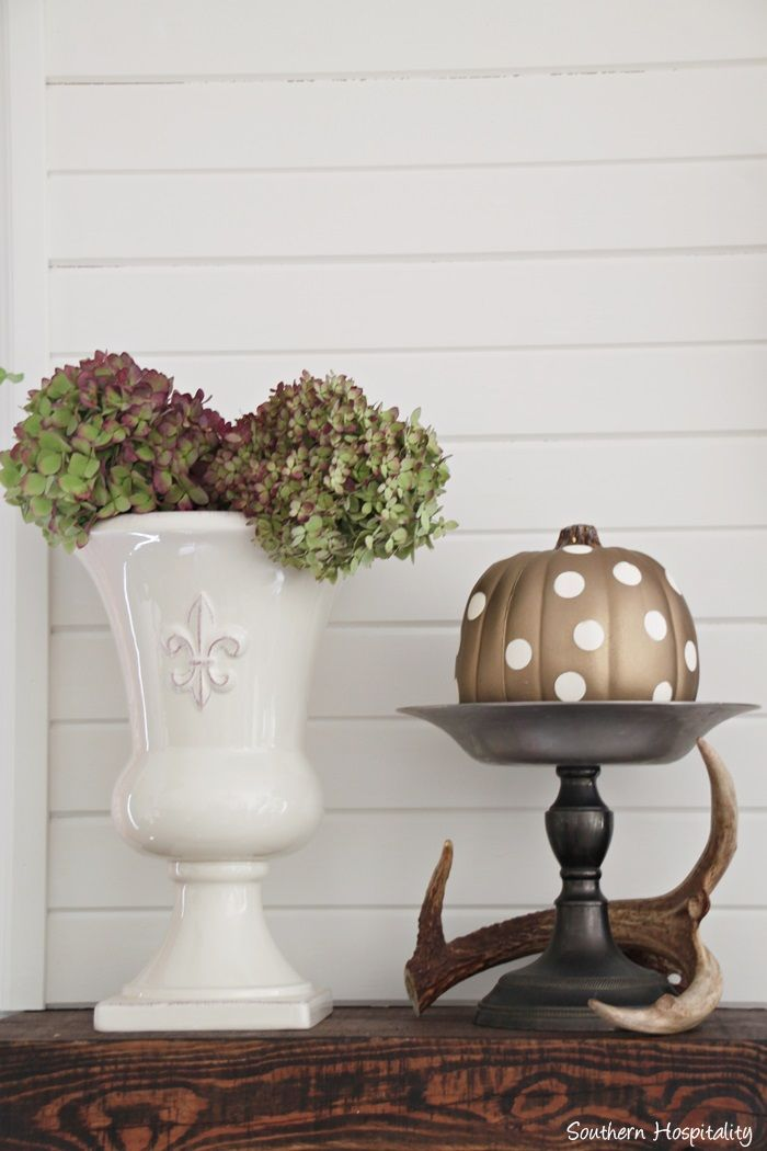 17 best ideas about elegant fall decor on pinterest - Elegant fall decorating ideas ...