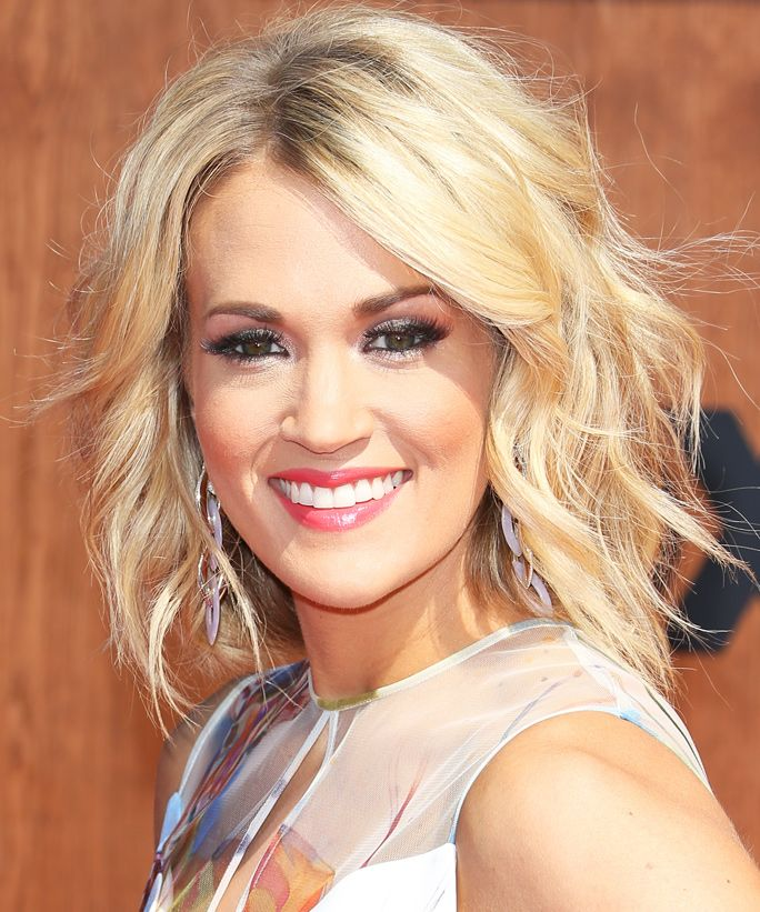 The 2016 CMT Music Awards Nominations Are Here—See Who Made the Cut from InStyle.com