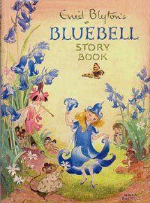 Enid Blyton's Bluebell Story Book by Enid Blyton