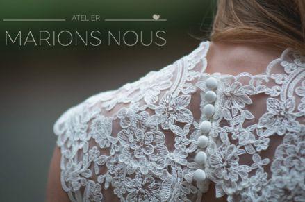 #mood #dos #pronovias #metz #mariage #marionsnous #robe #dentelle