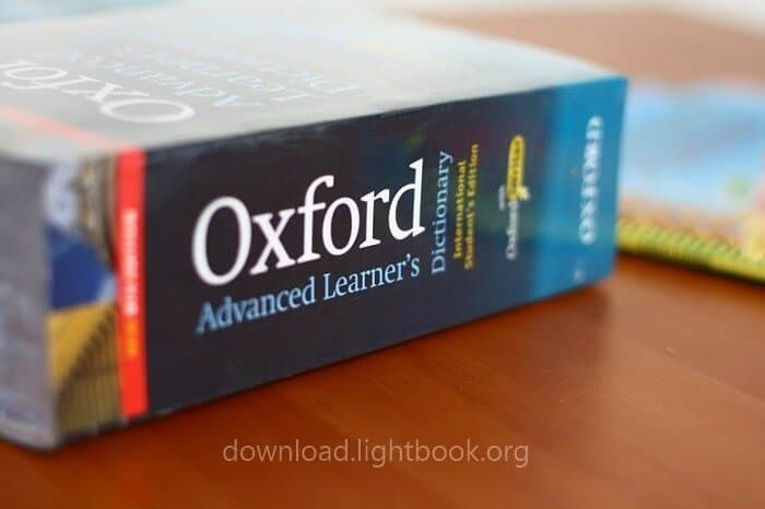 Download Oxford Dictionary 2019 Free for all Languages