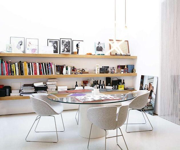 M s de 25 ideas incre bles sobre mesa redonda comedor en - Mesa salon redonda ...