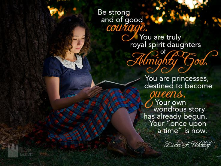 Lds Quotes For Youth: LDS Youth & Primary Images On Pinterest