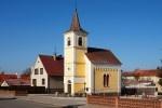 Village Church, Kosice – Czech Republic