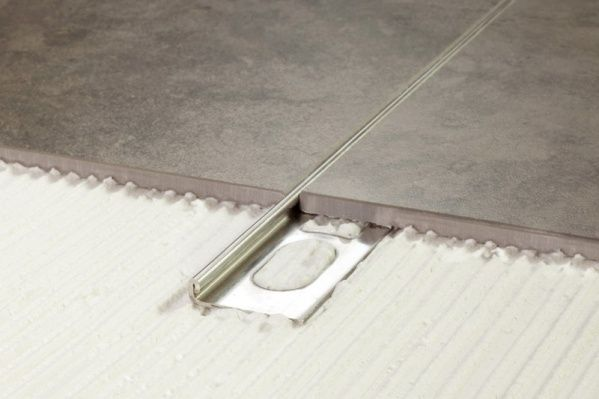 Best terrazzo divider strips images on pinterest