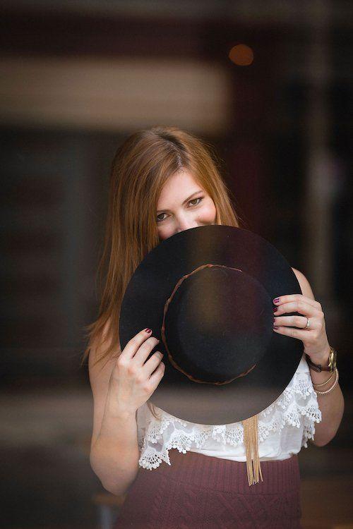 Émilie Lévesque | fondatrice de ta touche - relooking de meubles sur mesure