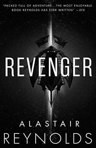 8 best books and book art images on pinterest altered book art apr9 kindle ebook daily deal revenger by alastair reynolds scifi fandeluxe Images