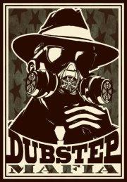 Dubstep Mafia - Green and Black Stars