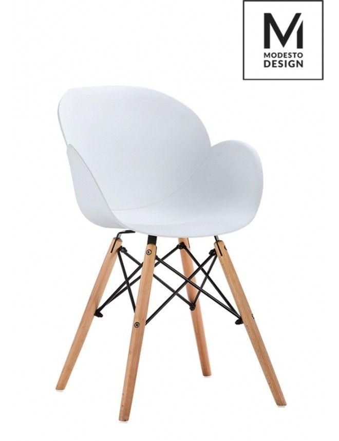 SCAUN MODESTO FLOWER WOOD - DESIGN SCANDINAV  #scaun #design #scandinav #scaunmodern #scaunieftin #scauneieftine #magazinonline #artimgroup #mobila #interior #mobilascandinava #magazindemobila