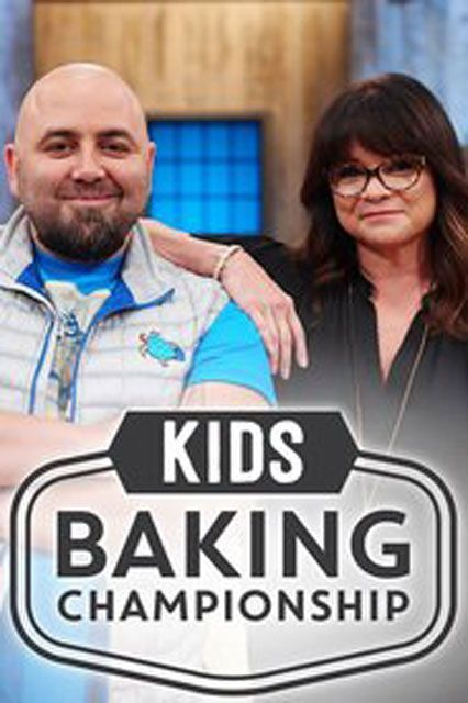 Kids Baking Championship: Season 1 (2015)Kids show off their chops in the kitchen. Available April 1 #refinery29 http://www.refinery29.com/2016/03/106569/netflix-april-2016-new-releases#slide-30