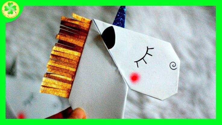 Nasz najnowszy filmik ukazujący proces powstawania przeuroczej zakładki do książki w kształcie jednorożca! :)   #jednorożec #diy #zakładka #zakładkadoksiążki #książka #zróbtosam #handmade #tutorial #poradnik #krokpokroku #instrukcja #instruction #craft #crafts #papercraft #papercrafts #bookmark #bookmarks #unicorn #film #filmik #video #wideo #youtube