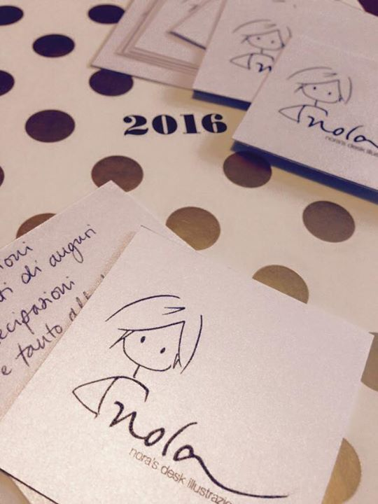 #business #cards #norasdesk