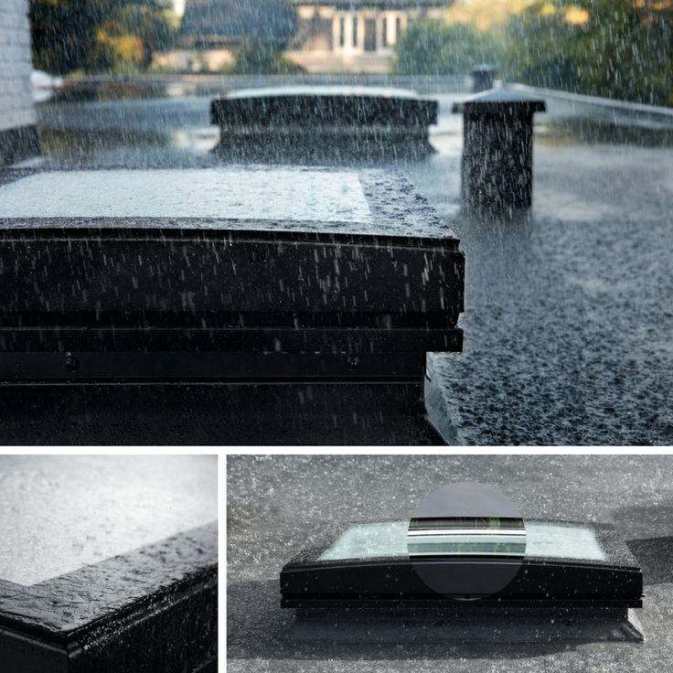 flachdachfenster rund. Black Bedroom Furniture Sets. Home Design Ideas