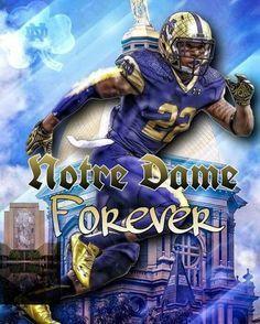 Notre Dame FOREVER!!!