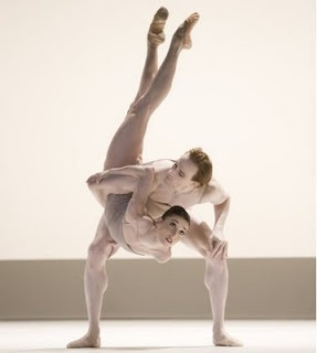 royal ballet in DC  stage design by John Pawson