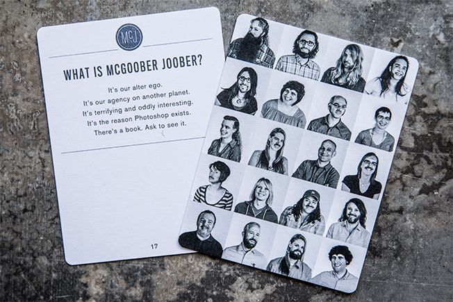 This Agency Came Up With The Best Idea To Welcome New Employees More