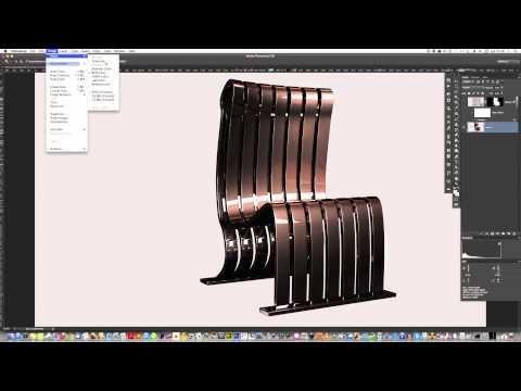 PHOTOSHOP CS6 - 3D Applicare una texture con Filtro Muovi Photoshop: come applicare una trama velocemente e in modo semplice a un oggetto, adattandola alle curvature, smussi e angoli dell'immagine. Usiamo il filtro Muovi (Displacement map) in abbinata a un Metodo di Fusione, vediamo il filtro al alvoro con due texture differenti: pietra e pelle.