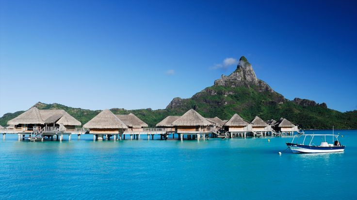 Bora Bora Vacation Packages