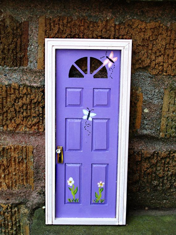 180 best images about clay doors for fairies on pinterest for Fairy front door