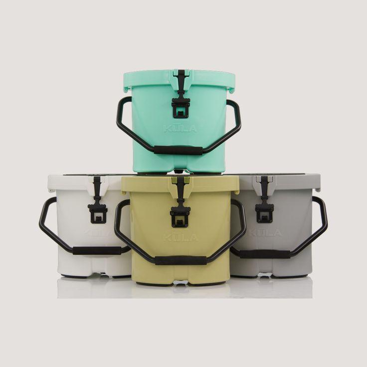 Kula Cooler: Kula 5 Cooler | Shoulders of Giants