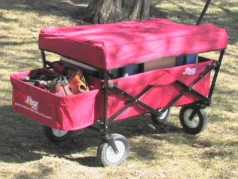 29 Best Images About Foldable Wagons On Pinterest Top