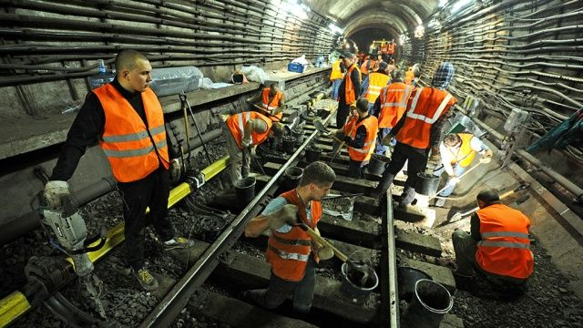 Central subway stations are due to close on Dec 5