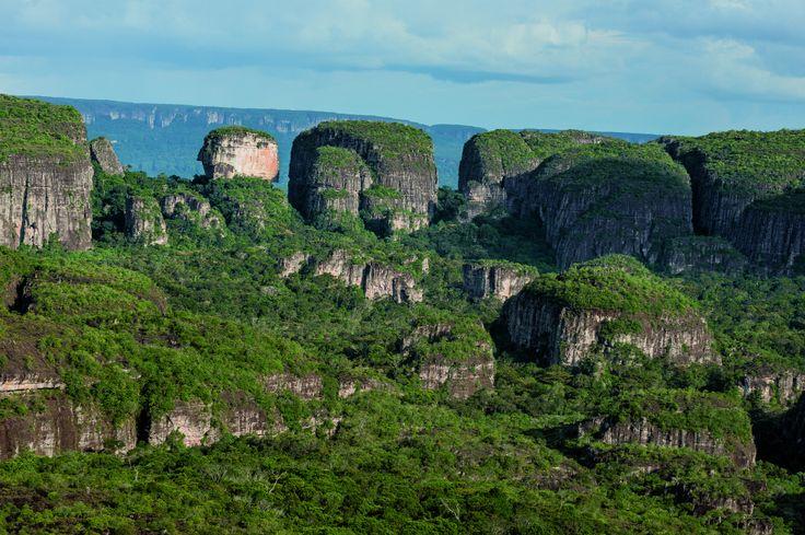 Imágenes de un mundo perdido en Colombia | ELESPECTADOR.COM