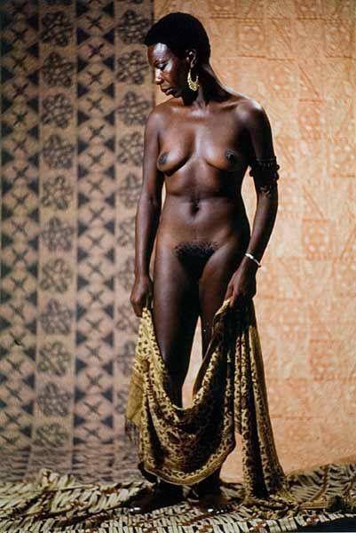 Nina Simone was fearless!