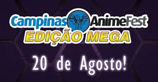 Kagi Nippon He ~ Anime Nippon-Jin: MEGA Campinas Anime Fest 2017 - Campinas, Brasil,...