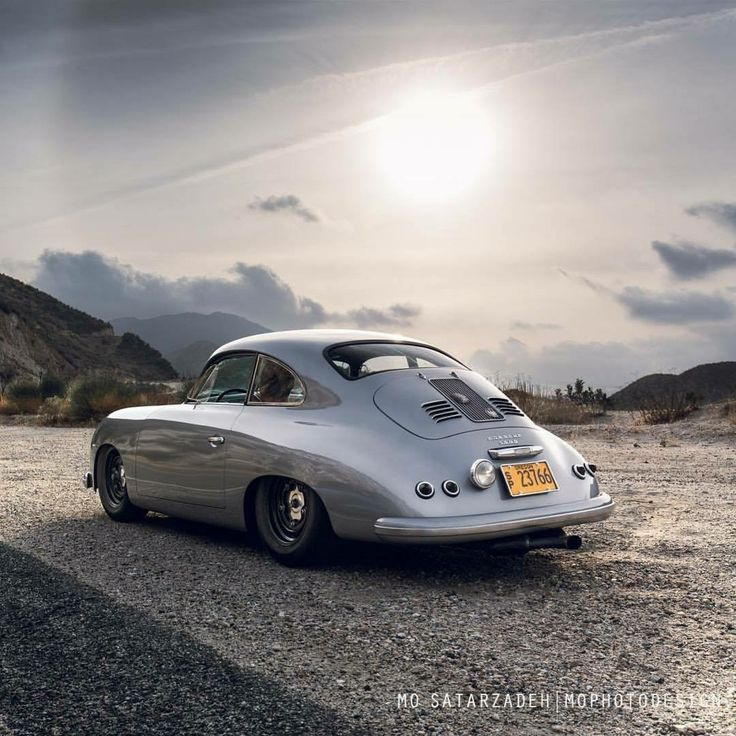 1345 Best Air Cooled Images On Pinterest