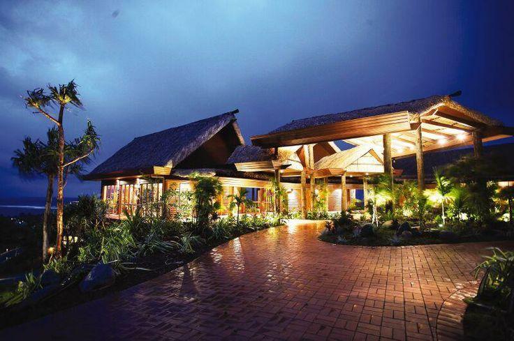 Outrigger on the Lagoon Fiji, Outrigger Fiji Bebe Spa