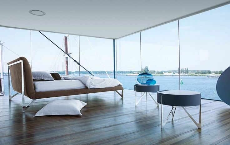 » 20 Beds by Famous Designers | Roche Bobois