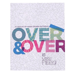 over & over ++ mike perry