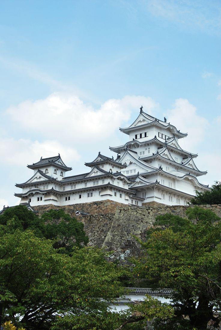 Himeji Himejijo Himeji Castle