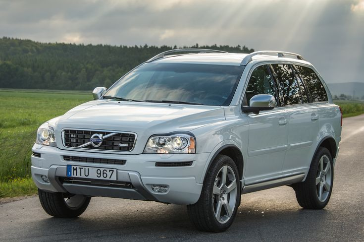 mobile spy reviews volvo xc90 fuel type
