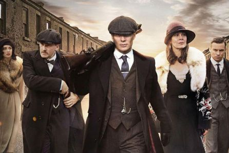 With Peaky Blinders heading into its fourth season on BBC Two beginning November 15 in the UK, creator Steven Knight and core cast members including Cillian Murphy, Paul Anderson and Helen McCrory …